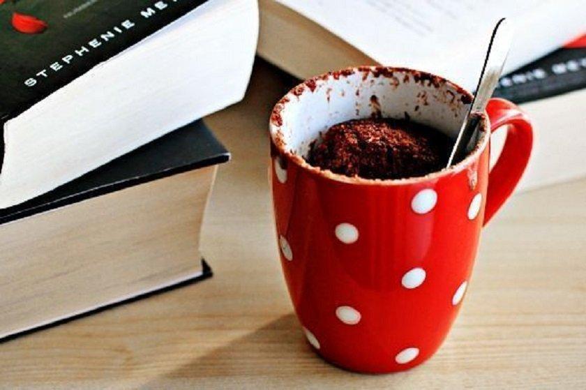 кофейный кекс