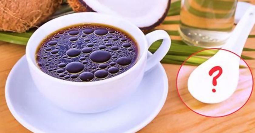 похудение с кофе