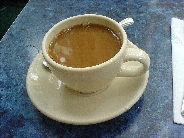 кофе по-скандинавски