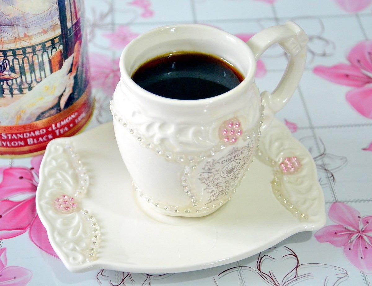 кофейный тест