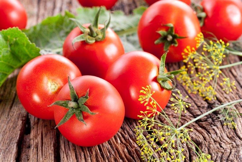 вред помидоров зимой
