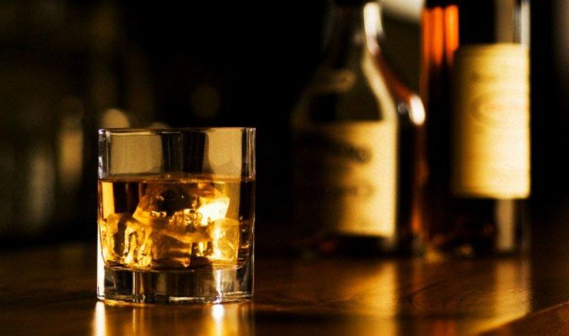 виски с привкусом дыма