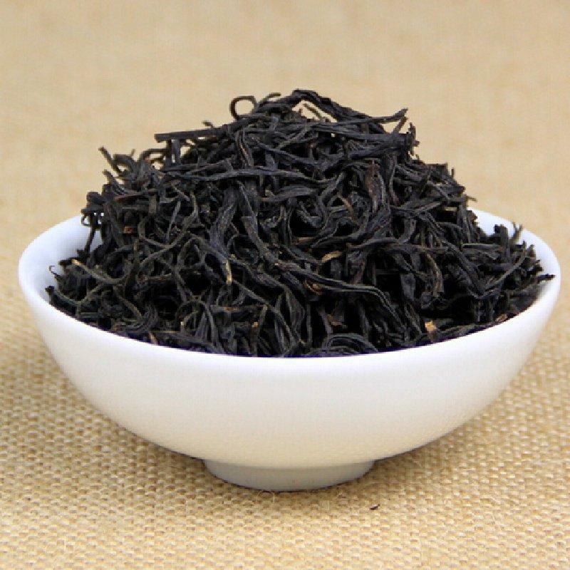чай с привкусом дыма
