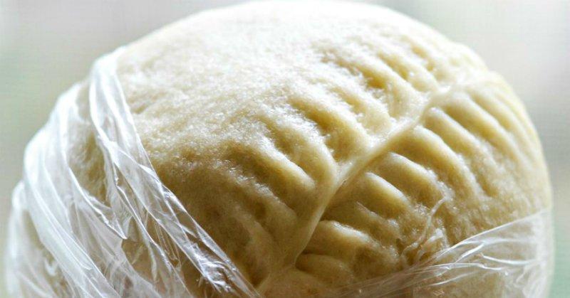 корейские пирожки