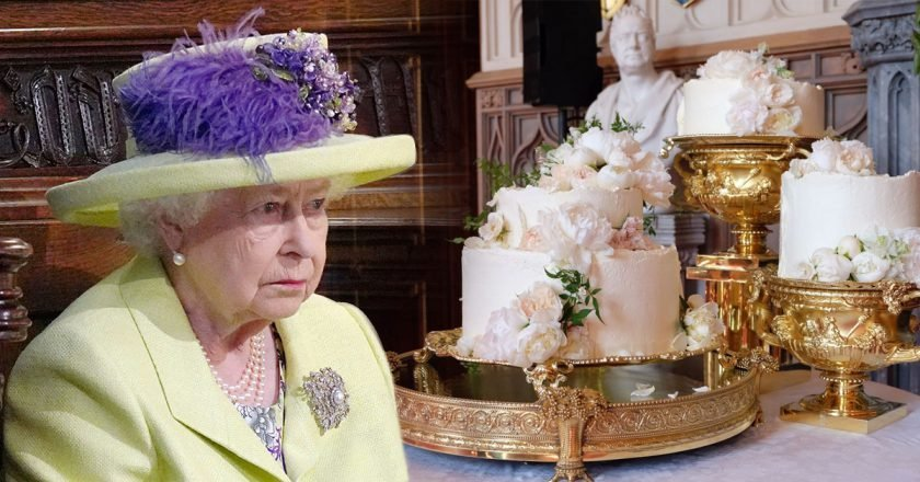 королевский торт