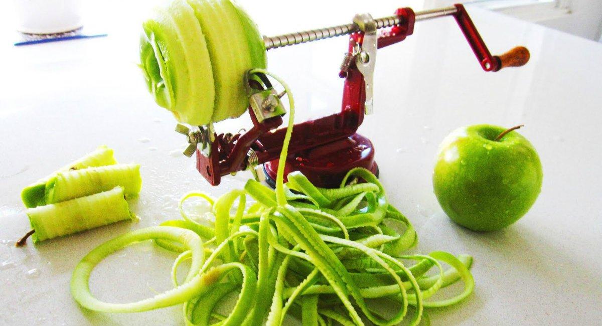 кожура фруктов