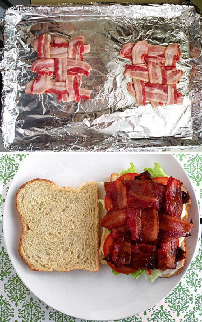 идеальный бутерброд