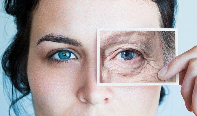 očný krém