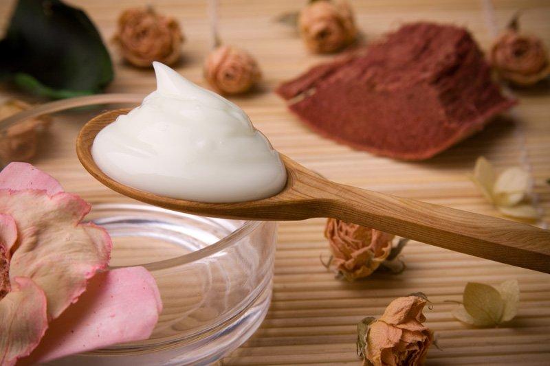 как приготовить домашний крем