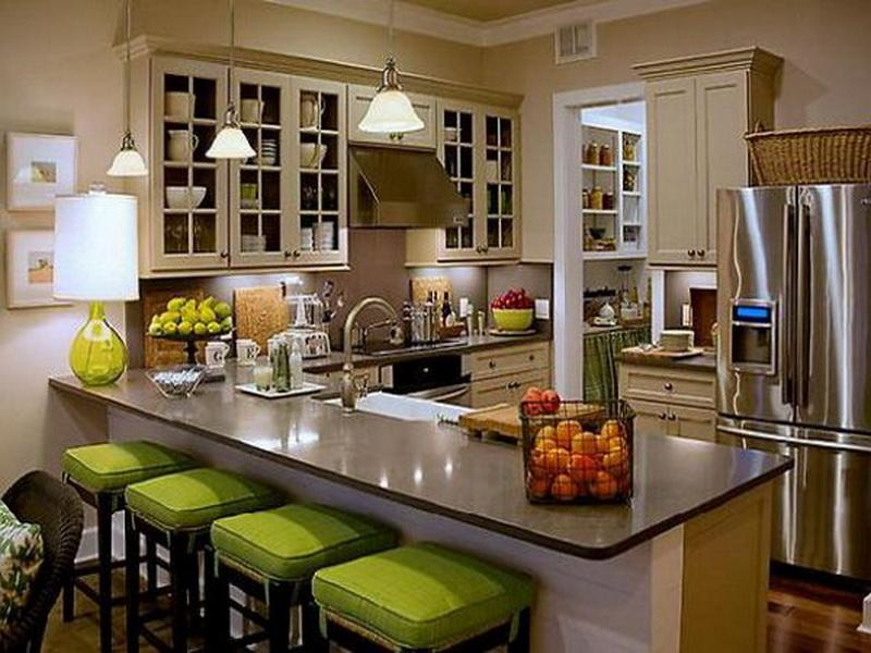 21 best Kitchen counter bar images on Pinterest in 2018