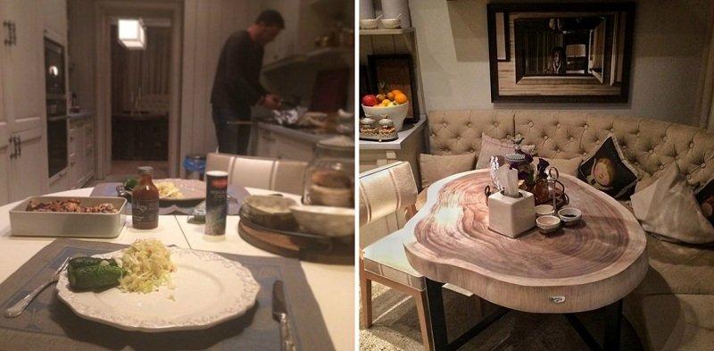 кухня ксении собчак