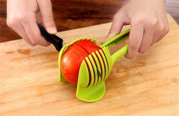 для нарезки овощей