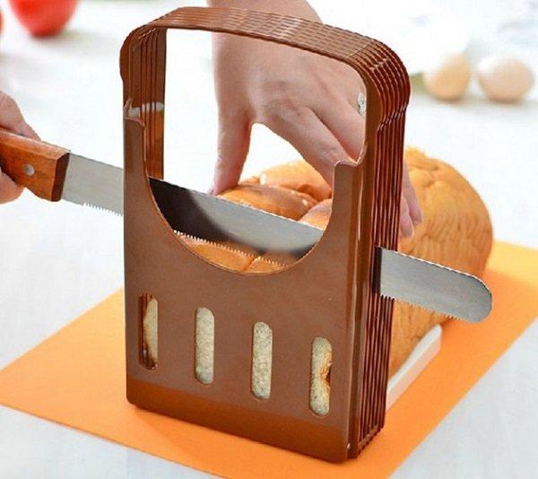 для нарезки хлеба