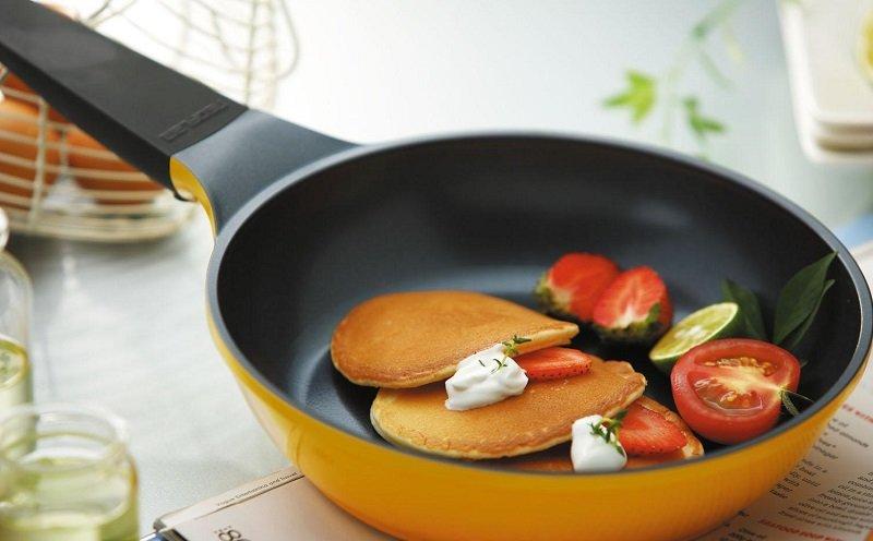 вред тефлоновых сковородок