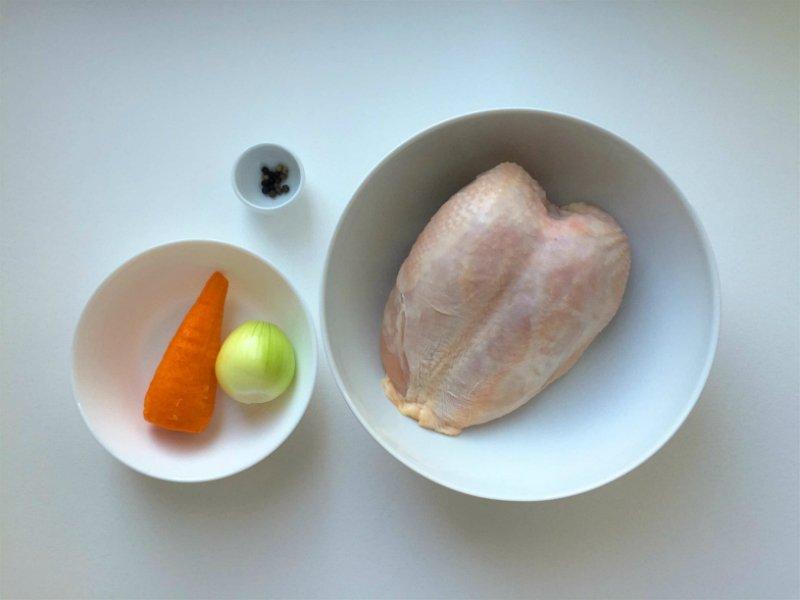 как готовить куриный бульон