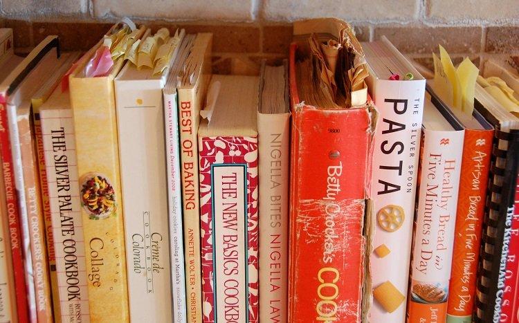 Лайфхаки из кулинарных книг