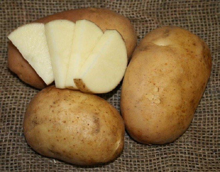 Лайфхаки с картофелем