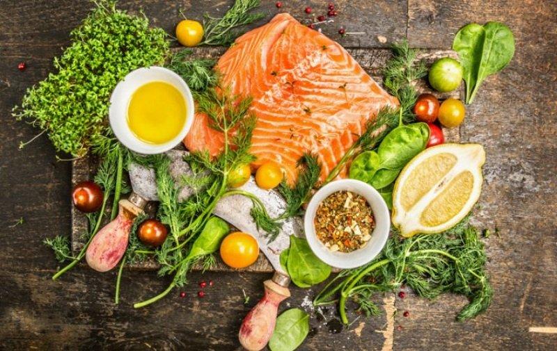 питание голодание и долголетие
