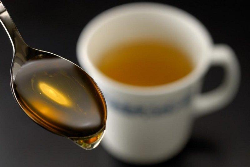 мед диета