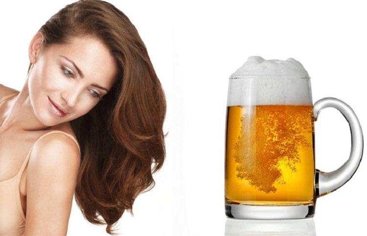 лечение волос в домашних условиях, средство для ломких волос
