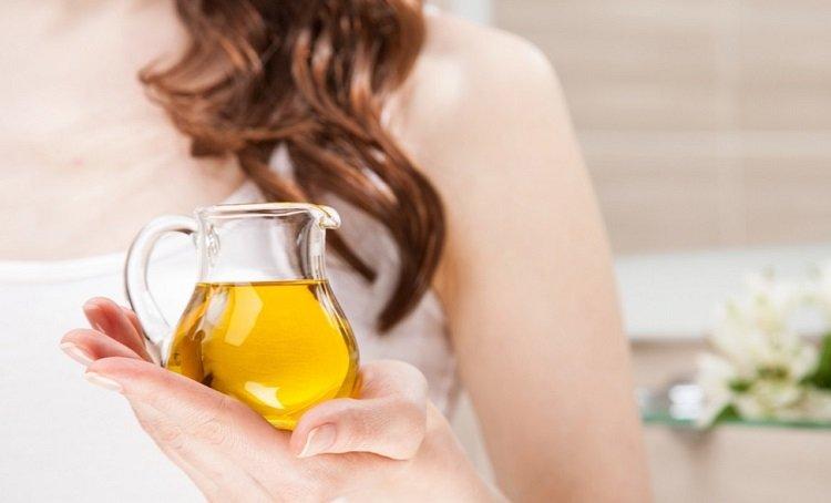 лечение волос в домашних условиях, средство от зуда кожи головы