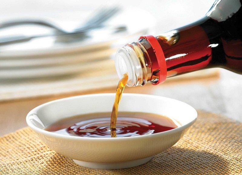 польза соевого соуса