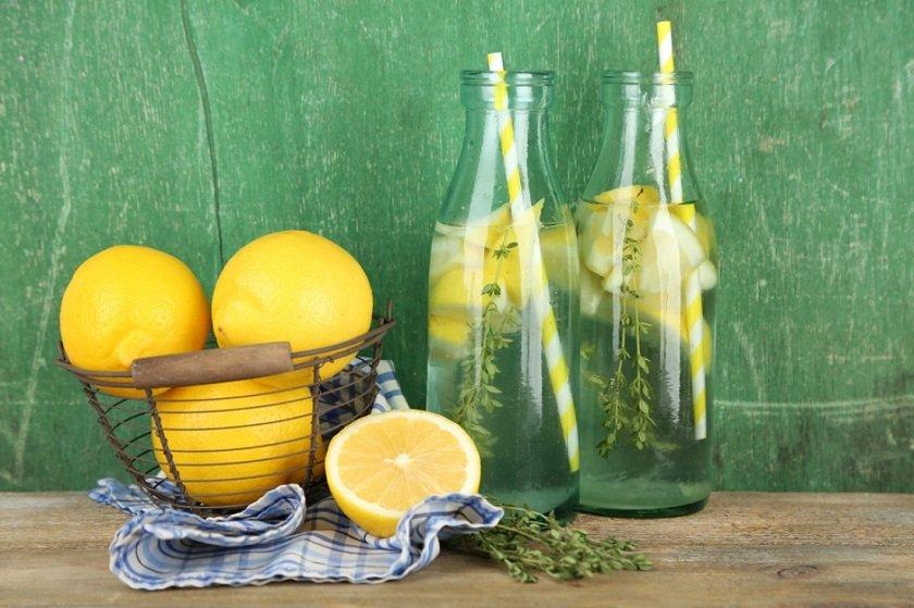 лимоны для диеты
