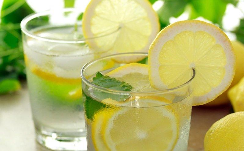 чистка организма с помощью лимонов
