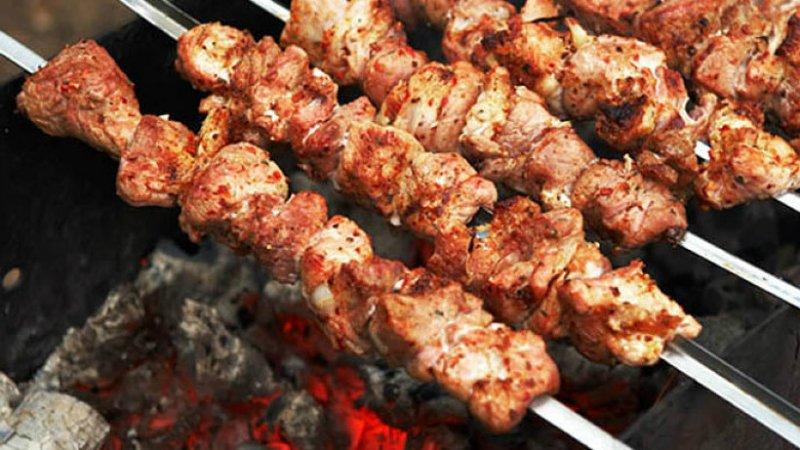 маринады для мяса