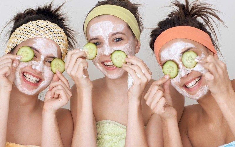 чем освежить кожу лица
