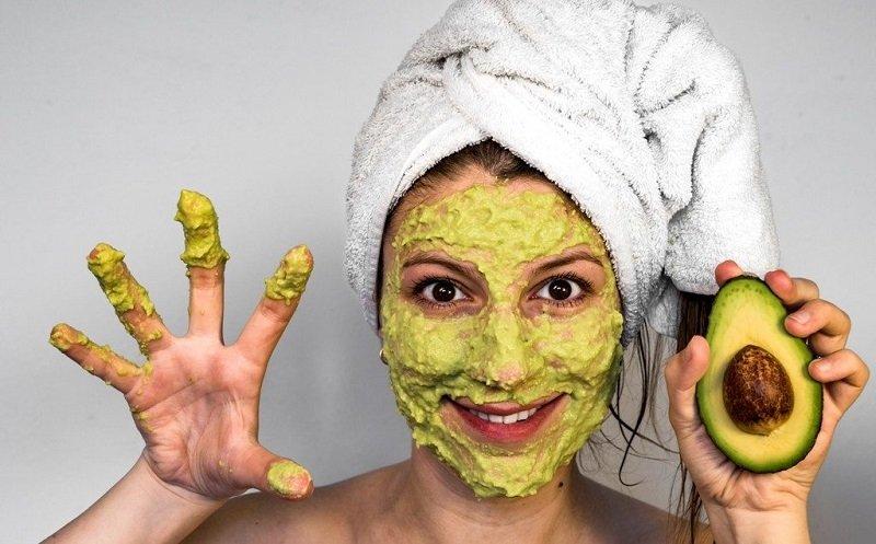 домашняя маска из мёда для лица