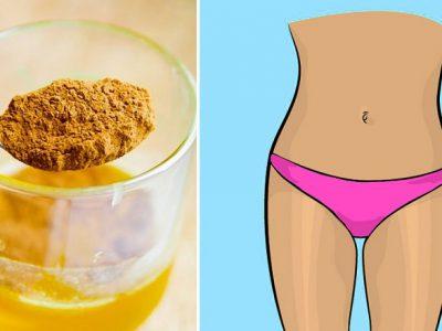 Мёд с корицей для здоровья