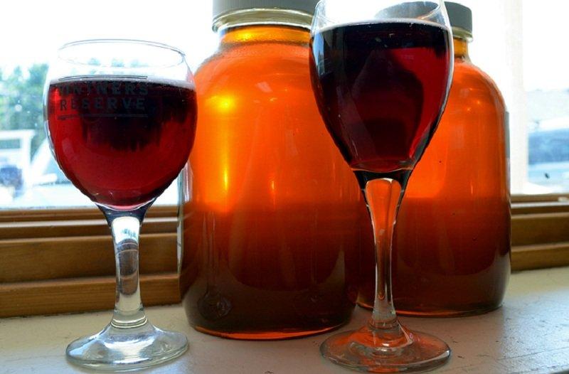 Как правильно пить медовый ликер