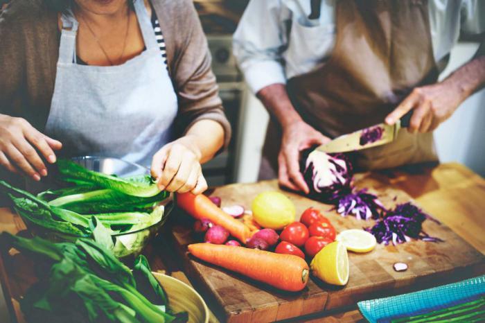 Міфи про здоровий спосіб життя