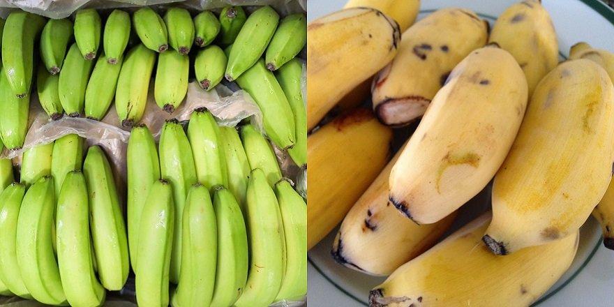 Почему мини-бананы дороже обычных