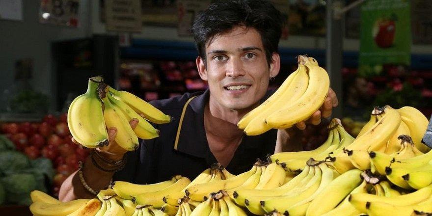 Банан для диеты