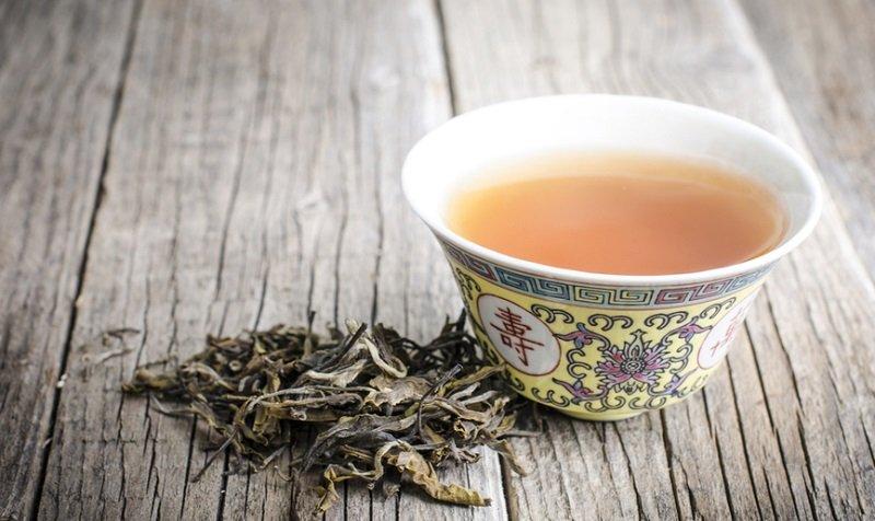 чай улун для здоровья