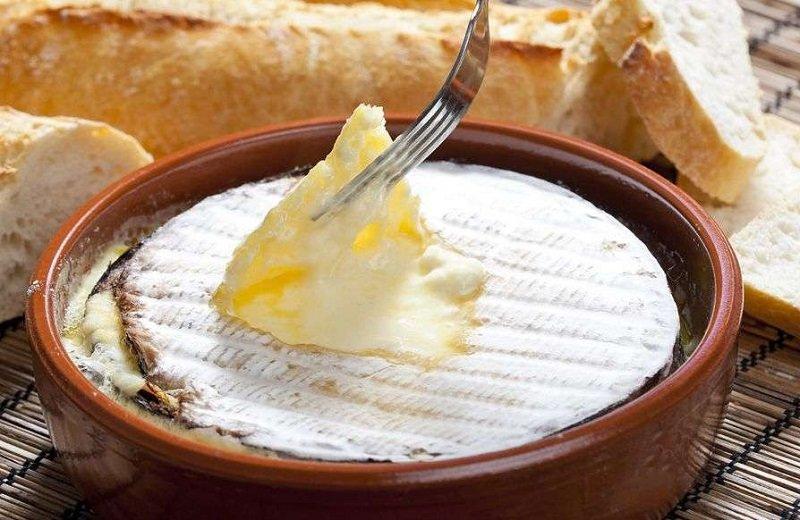 Czy można jeść niebieski ser