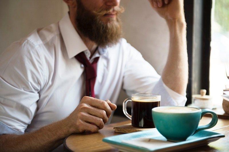если не пить кофе