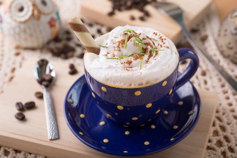кофе для здоровья