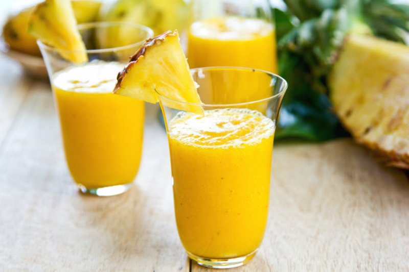 домашние напитки для похудения