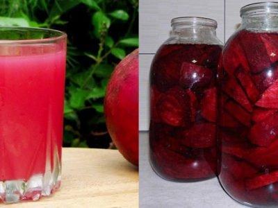 Напитки для здоровья кишечника