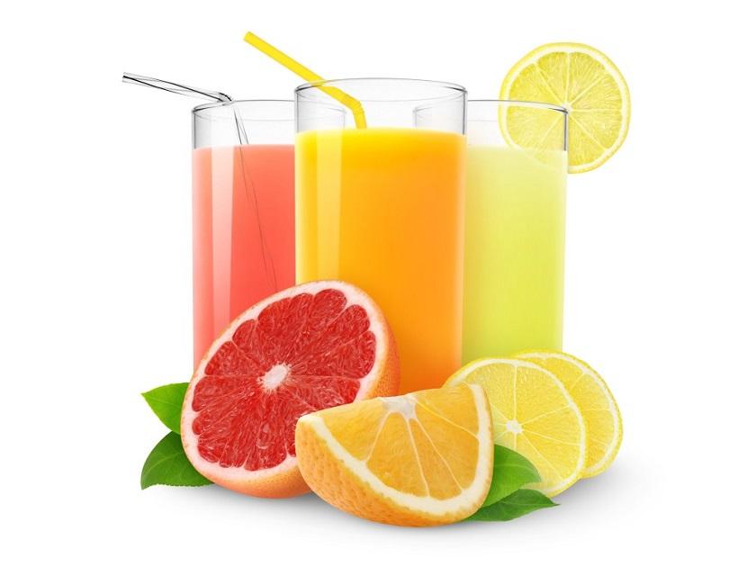 Напитки при диете