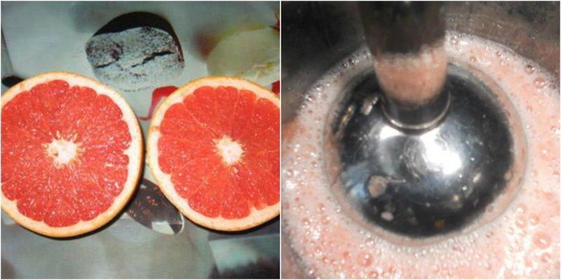 грейпфрутдля похудения