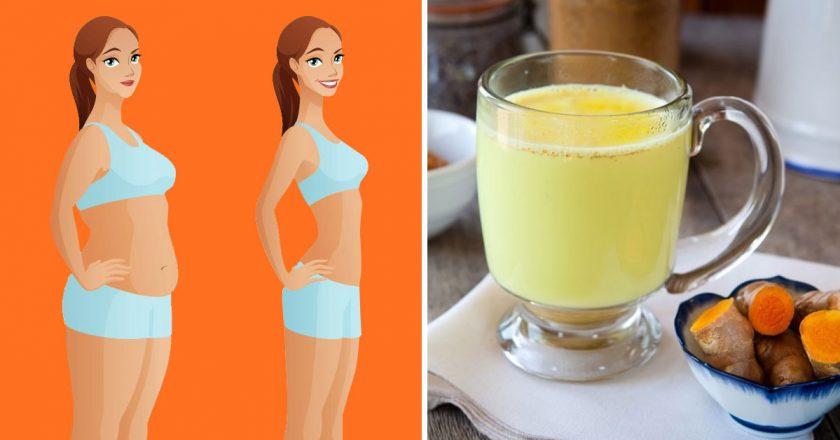 напиток с лимоном для похудения