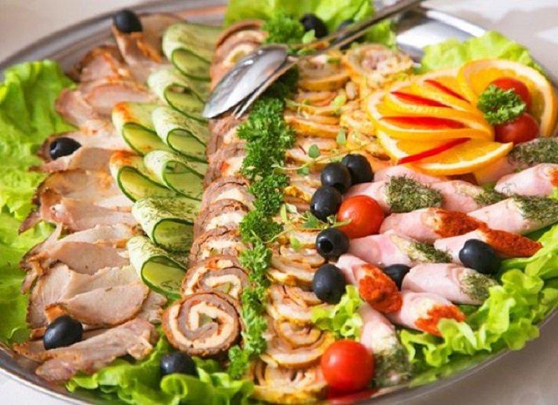 будет рецепты закусок на праздничный стол с фото контент картинками