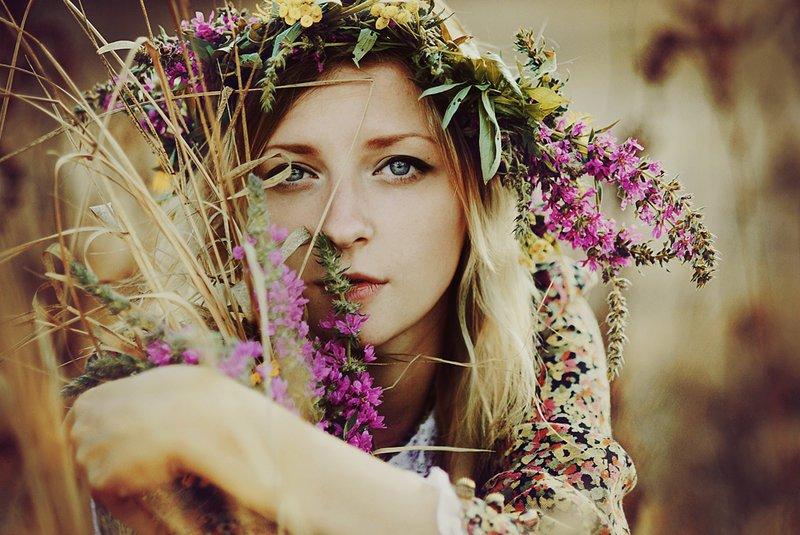натуральная красота
