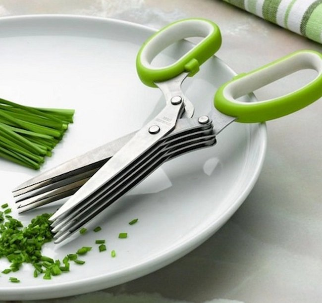 Ненужные приспособления для кухни
