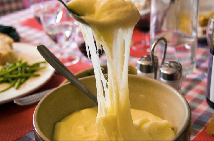 Необычные блюда из картофеля, картофельное пюре по-французски «Алиго»