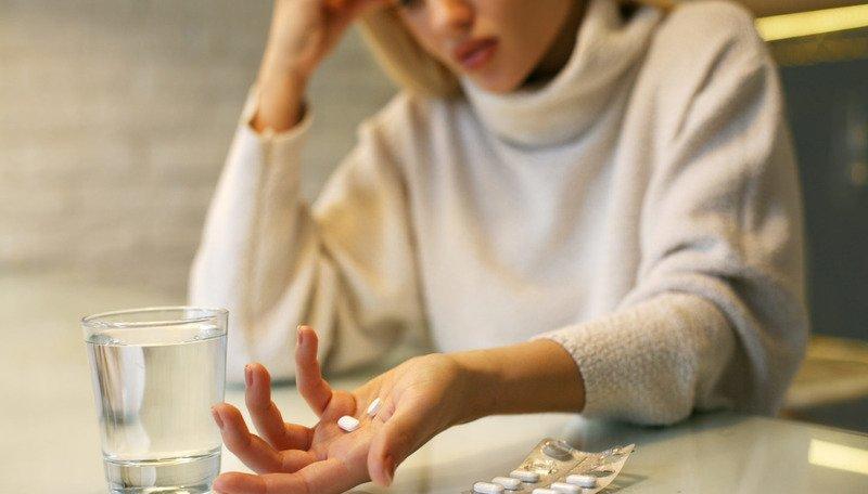 Niekompatybilność żywności i narkotyków